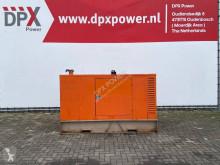 utilaj de şantier Iveco NEF45SM1 - 60 kVA Generator - DPX-12054