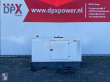 utilaj de şantier Iveco NEF45SM1A - 60 kVA Generator - DPX-12031