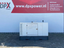Iveco NEF45SM1A - 60 kVA Generator - DPX-12026 construction used generator