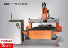 matériel de chantier nc CNC-1325 SERVO Sarnox Milling Plotter