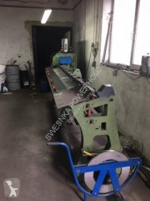 Nc Matériel construction Varo Wire Straightener Machine