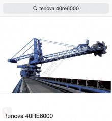 nc Bucket wheel excavation crawler for port ore mining Bucket wheel excavation crawler for port ore mining 40RE6000 NEW