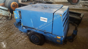 Atlas Copco 2 cilinder DEUTZ construction