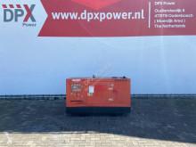 Himoinsa HYW35 - Yanmar - 35 kVA Generator - DPX-12184 construction