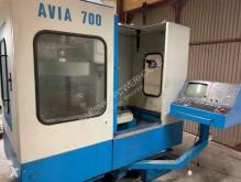 matériel de chantier nc AVIA 750 -Vertical Machining Centre