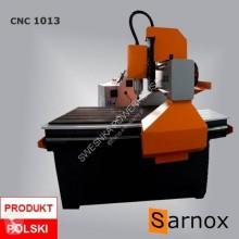 nc CNC 1013 Sarnox ploter frezujący