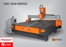 matériel de chantier nc CNC 2030 Sarnox ploter frezujący