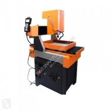 آلة لمواقع البناء nc CNC - 3030 Sarnox ploter frezujący