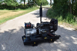MarelliGenerators Lister-Petter construction