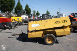 Atlas Copco XAS 125 compresor second-hand