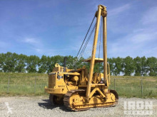 Pipelayer Caterpillar 572F
