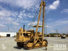 Pipelayer Caterpillar 572G