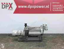 Deutz BF12L714 - 185 kVA Generator - DPX-11816