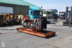 Iveco Aifo 8210 S1 construction used generator
