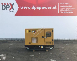 Caterpillar DE9.5E3 - 9.5 kVA Generator - DPX-18000 construction new generator