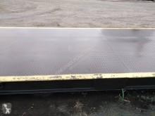 آلة لمواقع البناء Rhewa Car Scale 10 t