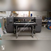 Material de obra nc HP Scitex FB550 Printer otros materiales usado