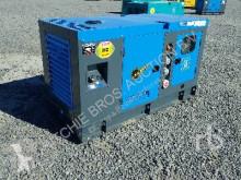 Ashita generator construction