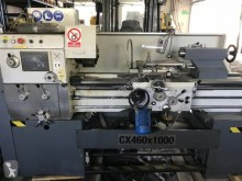 nc CX460x1000, Lathe construction