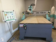 Mar max CNC 1530, Milling Plotter construction used other