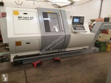 GILDEMEISTER MF Twin 65, Lathe construction used other
