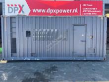 material de obra Cummins KTA50G3 - 1400 kVA Generator - DPX-12216