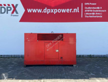 Deutz generator construction