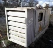 Matériel de chantier groupe électrogène SDMO 70 KVA
