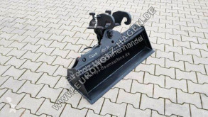 Hydr. Grabenräumlöffel MS01 MS03 MS08 CW05 CW10 használt markolókanál