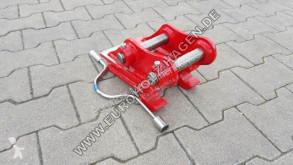 Schnellwechsler mechanisch hydraulisch MS01 MS03 used hitch and couplers