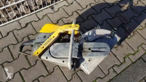 Material de obra Matériel Wacker Benzin Trennschneider 635 S