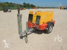 Kaeser M20 construction