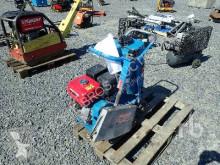 matériel de chantier Weber SM82-2