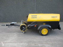 Atlas Copco XAS 97 DD tweedehands compressor