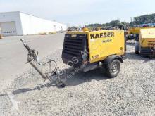Kaeser M57 construction