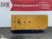 施工设备 发电机 卡特彼勒