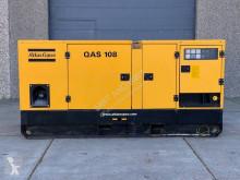 stavební vybavení Atlas Copco Perkins QAS108 I SNS1237