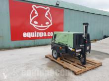matériel de chantier compresseur Sullair
