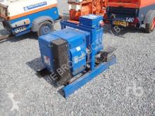 nc HSPW400-2 construction
