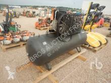 Compair ICO7500 construction