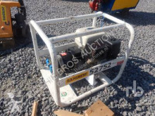 SDMO R4 construction