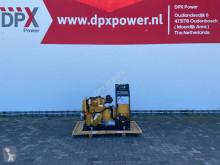utilaj de şantier Caterpillar C4.4 Marine (CCRII) - 50 kVA Generator - DPX-25045