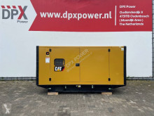 Vägbyggmaterial Caterpillar DE150E0 - 150 kVA Generator - DPX-12242 generatorenhet begagnad