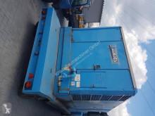stavební vybavení kompresor použitý