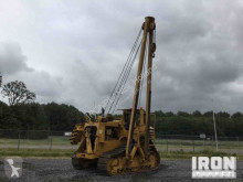 Pipelayer Caterpillar 572R2