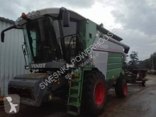 Fendt 8300 AL kombajn construction used other