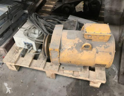 Leroy somer MS1322 construction used generator