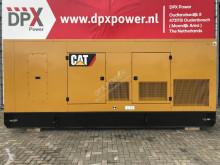 utilaj de şantier Caterpillar C18 - 850 kVA Generator - DPX-18032