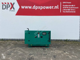 Cummins C28D5 - 28 kVA Generator - DPX-18502 construction new generator