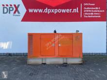 utilaj de şantier Iveco 8065SRE - 125 kVA Generator - DPX-12133